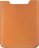 Acqua di Parma Leather iPad case