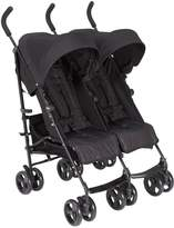 Mamas and Papas Cruise Twin Pushchair