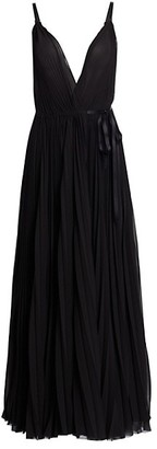 TRE by Natalie Ratabesi The Juno Pleated Dress