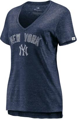 New York Yankees Women's That's the Stuff Tee