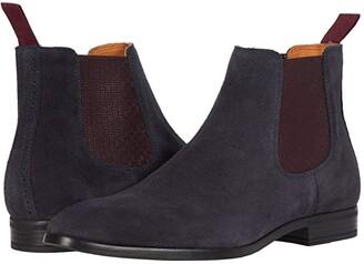 Ted Baker Roplet (Tan) Men's Boots