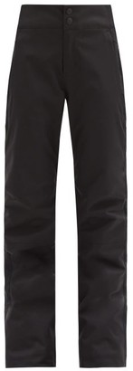 Holden High-rise Technical-shell Ski Trousers - Black