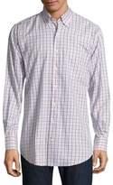 Peter Millar Wellington Tartan Shirt
