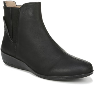 LifeStride Life Stride Casuel Wedge Booties - Izzy