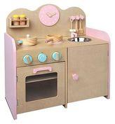 NEW Resort Living Maxima Wooden Play Kitchen