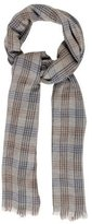 Loro Piana Cashmere Plaid Scarf
