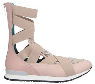 Vionnet Ankle boots