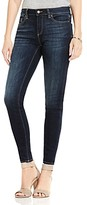 Vince Camuto Skinny Ankle Jeans in Dark Authentic