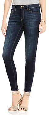 Vince Camuto Skinny Jeans in Dark Authentic