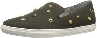 Nine West womens Shutout Fabric loafers shoes