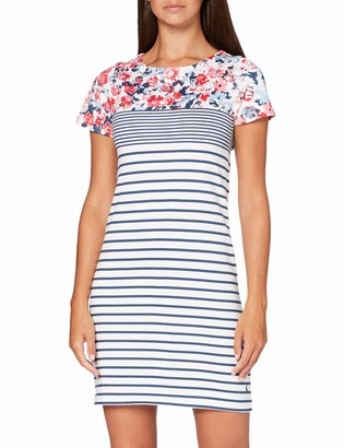 Joules Women's Riviera Print Dress