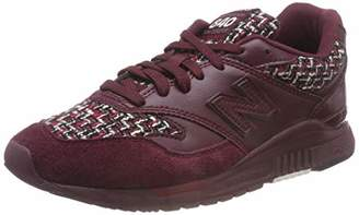 New Balance Women's 840 Trainers,4 (36.5 EU)
