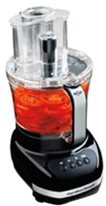 Hamilton Beach Big Mouth 12 Cup Duo Plus Food Processor 70580C