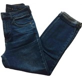 Urban Outfitters Blue Cotton - elasthane Jeans for Women
