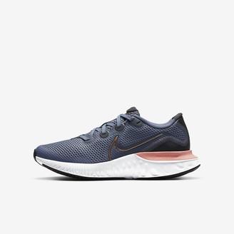 Nike Big Kids' Running Shoe Renew Run
