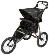 N. Out 'N' About Nipper Sport V4 Pushchair, Black