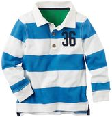 Carter's Baby Boy Rugby Tee