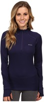 Columbia Heavyweight II Long Sleeve 1/2 Zip