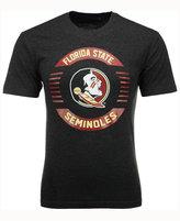 Colosseum Men's Florida State Seminoles Circle Logo T-Shirt