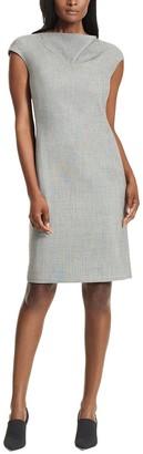 M.M. LaFleur M.M.Lafleur Marilyn Wool-Blend Dress