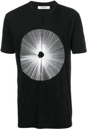 Damir Doma front print T-shirt