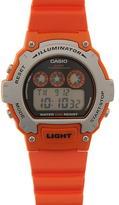 Casio Sports Alarm Watch
