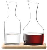 LSA International Wine Carafes (Set of 2)
