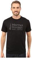 Marmot 74 Short Sleeve Tee