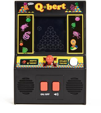 East Dane Gifts Q*Bert Retro Arcade Game