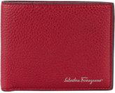 Salvatore Ferragamo classic billfold wallet - men - Calf Leather - One Size