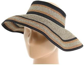 San Diego Hat Company UBV2004 (Mixed Brown) Casual Visor