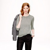 J.Crew Merino wool Tippi sweater