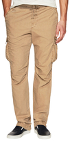 James Perse Drawstring Cargo Pants
