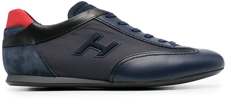 Hogan Olympia Shoes | Shop the world's largest collection of ...