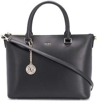 DKNY Sutton satchel tote bag
