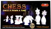 """Sciencewiz products Deluxe """"Once a Pawn a Time"""" Chess Set by ScienceWiz Products"""
