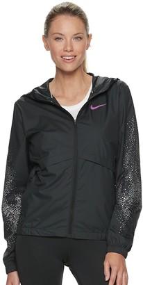 Nike Women's Essential Full-Zip Running Jacket