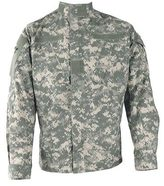 Propper ACU Coat FRACU MultiCam Long