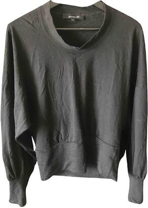Etoile Isabel Marant Black Cashmere Tops