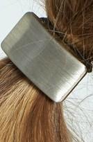 Tasha Rectangle Cuff Ponytail Holder