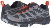 Merrell Moab Edge Waterproof Men's Lace up casual Shoes