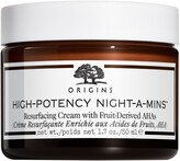Origins High-Potency Night-A-Mins(TM) Resurfacing Cream