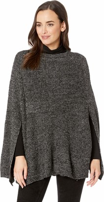 Collection Xiix Ltd. Collection XIIX Women's Knit Pullover Caplet