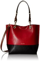 Calvin Klein Reversible N/S Tote Bag