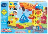 Vtech Go! Go! Smart Wheels Learning Zone Construction