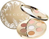 Becca Apres Ski Glow Collection: Eye Lights Eyeshadow Palette