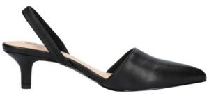 Bella Vita Sarah Slingback Pumps Women's Shoes