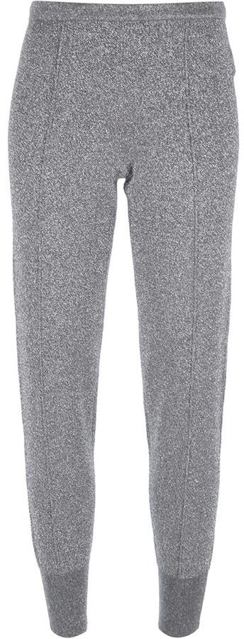 Sonia Rykiel Sonia By skinny jogging trouser