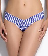Hanky Panky Breton Stripe Low Rise Thong