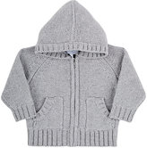Baby CZ CHUNKY CASHMERE SWEATER